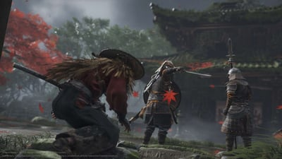 Ghost Of Tsushima Will Be At TGS 2019, But Don't Expect Anything New