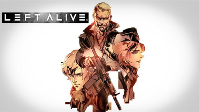 Left Alive Launch Trailer Highlights Mech Gameplay and More
