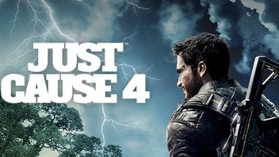 E3 2018: Square Enix Showcase Lengthy New Just Cause 4 Gameplay Trailer