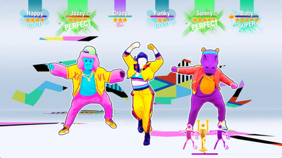 Just Dance 2020 Boogies Its Way to Being the Wii's Swan Song