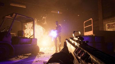 New Terminator Game Announced For PC, PS4, Xbox One
