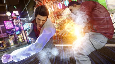 Yakuza Kiwami 2 is Coming to Steam in Less Than a Month