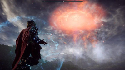Anthem Developer BioWare Reveals How Cataclysm Event Works