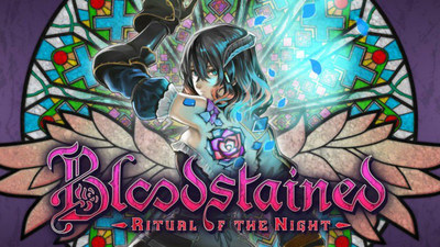 Solid Snake Actor David Hayter Joins Bloodstained: Ritual of the Night Cast
