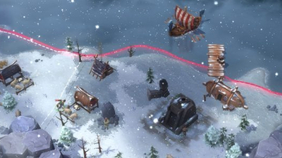 Northgard's new clan will slither out later this month