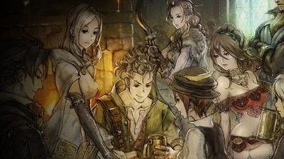 Octopath Traveler Shortage Leads to Apology