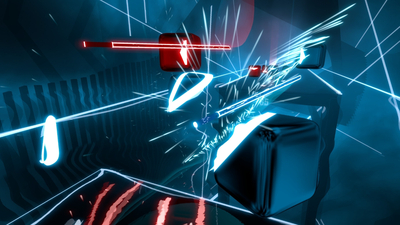 VR rhythm phenomenon Beat Saber leaving PC early access next week with price increase