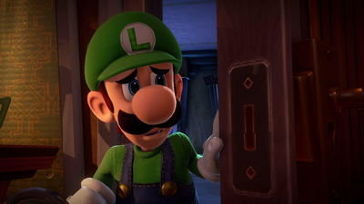 Luigi's Mansion 3 References Several Horror Movies—Except the Most Obvious One. What Gives?