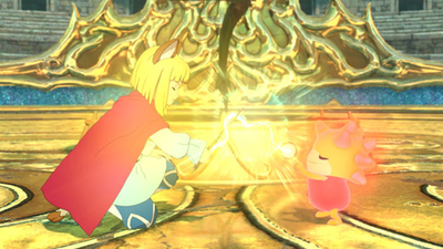 Ni no Kuni 2: Revenant Kingdom DLC will be free to all in August
