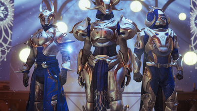Destiny 2: Shadowkeep armor customization explained