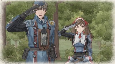 PAX West 2018: Valkyria Chronicles Switch Version Coming West