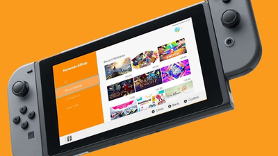 Nintendo Just Launched A Huge Eshop Sale On Some Great Games (US)