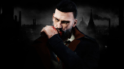 Vampyr is getting a TV adaptation | PC Gamer