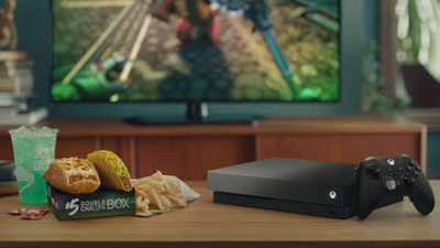Xbox One Taco Bell Promotion Awards Limited Edition Console, Elite 2 Controller, And Game Pass