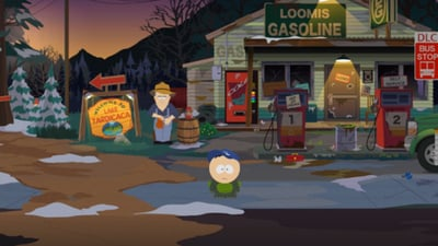 South Park: The Fractured But Whole Bring the Crunch DLC Release Date Announced