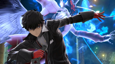 Smash Bros. Ultimate 3.0 Update Details: Stage-Builder, Video Editor, Persona 5 Character, More