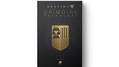 Destiny's Grimoire will be printed in book form this fall