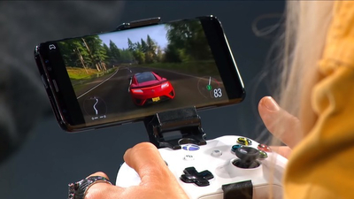 Project xCloud game streaming hits 'take home' milestone, on track for 2019 testing
