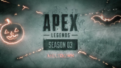Apex Legends Halloween Fight Or Fright Event Is Live