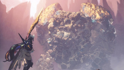 Monster Hunter World: Iceborne's Final Boss Makes for a Brilliant and Terrifying Finale