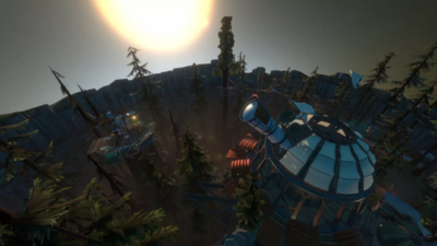 Outer Wilds Is Coming to PS4 This Month - IGN