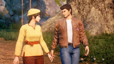Shenmue III launch trailer brings us back to the iconic series after 18 long years