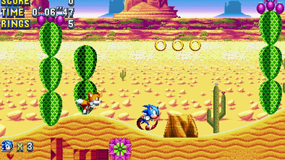 Sonic Mania, Borderlands: The Handsome Collection go free on PlayStation Plus in June