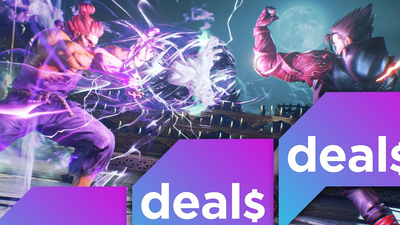 Evo 2019 brings lots of deals on fighting games