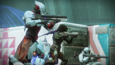 Destiny 2 armor changes coming soon, aimed at making the system simpler