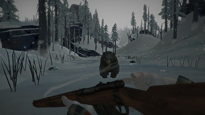 The Long Dark 'Steadfast Ranger' update adds new weapons and advanced mechanics
