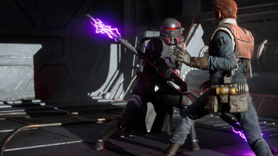 Star Wars Jedi: Fallen Order discounted to $50 on Amazon