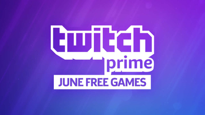 New Free PC Games Available For Amazon Prime Members In June