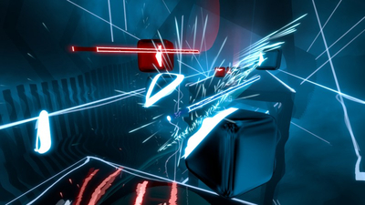 Beat Saber Leaving Early Access, Getting Level Editor On PC Next Week