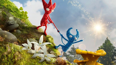 Unravel 2 gets a ten-hour free trial on Origin | PC Gamer