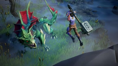 Dauntless Adding New Map Features, Loadout Presets