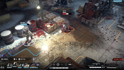 Wasteland 3 preview: InXile is poised to go 'AAA' with this gritty apocalyptic RPG