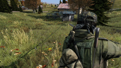 DayZ coming to Xbox One on Aug. 29