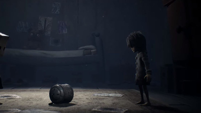 Little Nightmares 2 announced at Gamescom 2019