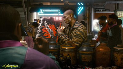 Cyberpunk 2077 damage numbers can be turned off, 'a lot' of HUD settings optional | PC Gamer