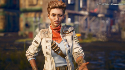 The Outer Worlds fan beats game without killing anyone on highest difficulty