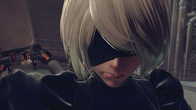 PlatinumGames is 'designing something that has never been done before'