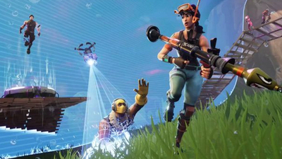 Fortnite Steady Storm LTM: What is the New Game Mode?