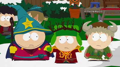 South Park The Stick of Truth Switch Version Coming Soon