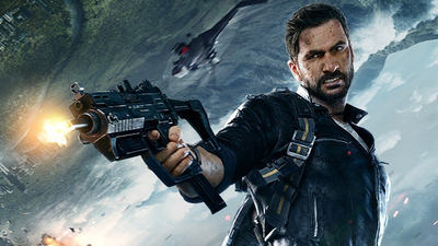 Just Cause 4: Los Demonios DLC Announced Alongside Spring Update