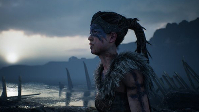 Hellblade Senua's Sacrifice Developer Explains Why It Joined Microsoft Studios