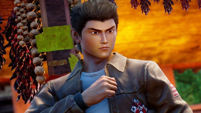 Shenmue III Will Not Be The End of Series, Director Says - IGN
