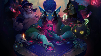 Hearthstone: Rise of Shadows is live in North America, EU appears to be struggling