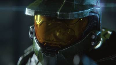 Mod adds Master Chief to Jump Force