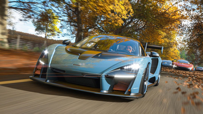 Forza Horizon 4 will let you 'push to the extreme beyond Ultra' on PC | PC Gamer