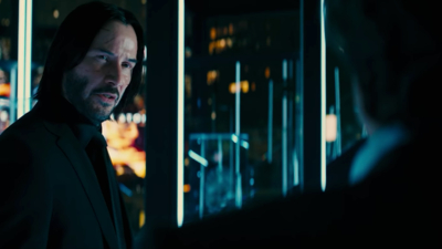 Avengers: Endgame Finally Dethroned, As John Wick 3 Takes No. 1 At US Box Office